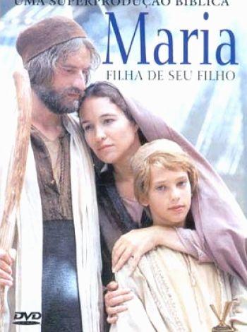 Maryja - córka swojego syna
