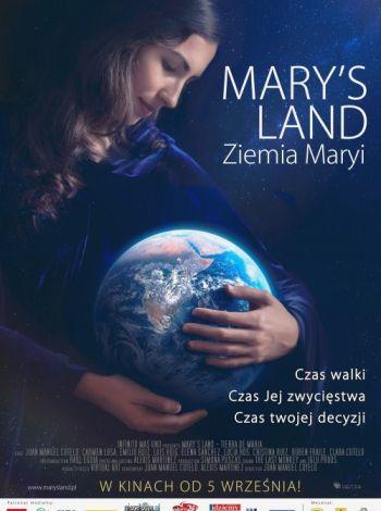 Mary's Land. Ziemia Maryi