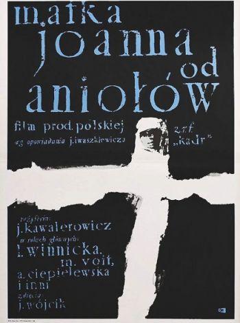Matka Joanna od Aniołów