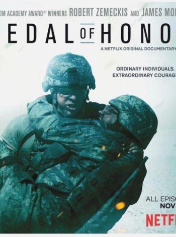 Medal Honoru