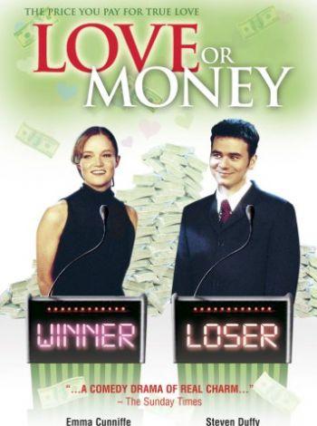 Miłość czy pieniądze?
