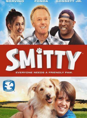Mój przyjaciel Smitty