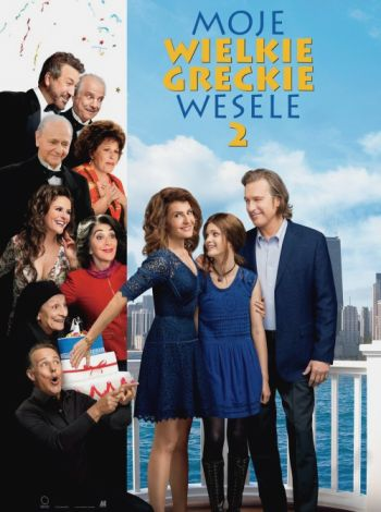 Moje wielkie greckie wesele 2