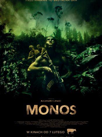 Monos – oddział małp