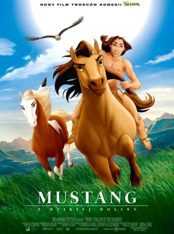 Mustang z Dzikiej Doliny