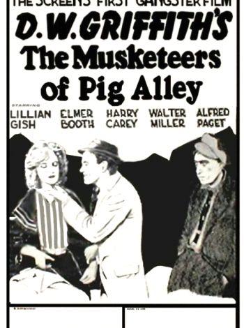 Muszkieterzy z Pig Alley