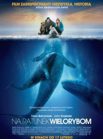 Na ratunek wielorybom