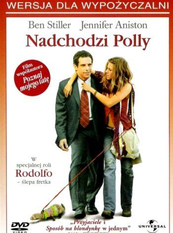 Nadchodzi Polly