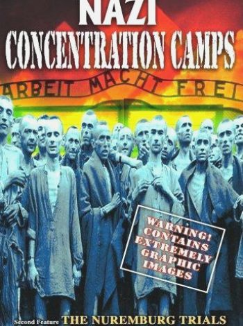 Nazistowskie obozy koncentracyjne