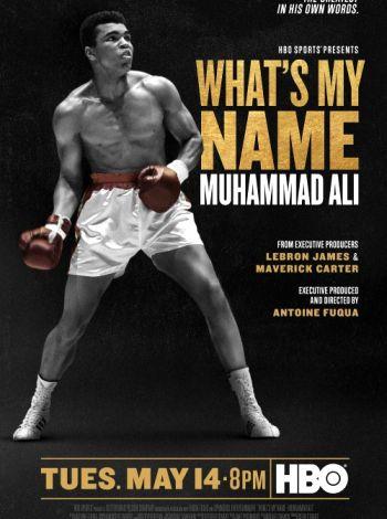 Nazywam się: Muhammad Ali