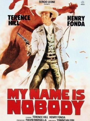 Nazywam się Nobody
