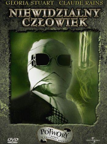 Niewidzialny człowiek