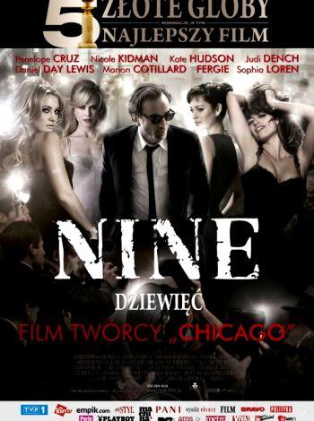 Nine - Dziewięć