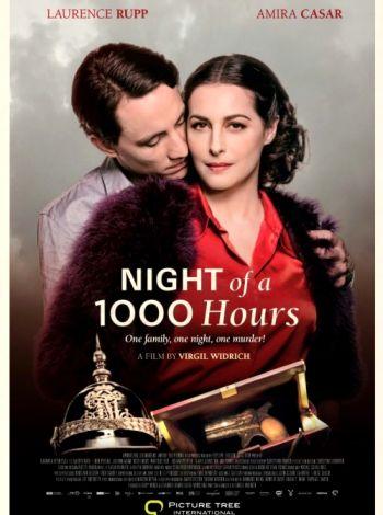 Noc przez tysiąc godzin