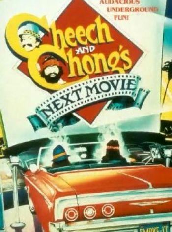 Nowy film Cheecha i Chonga