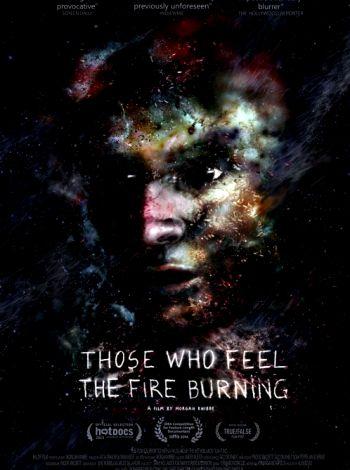 O tych, którzy płoną