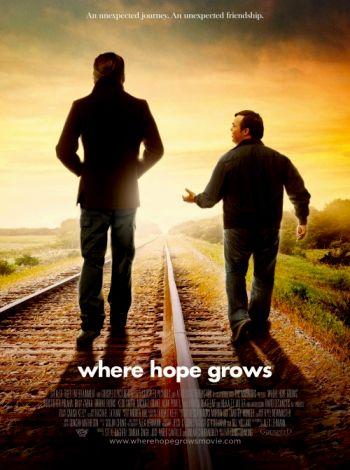 Odnaleźć nadzieję