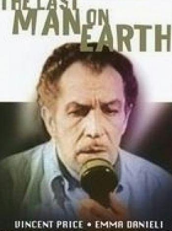 Ostatni człowiek na Ziemi