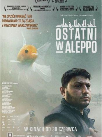 Ostatni w Aleppo
