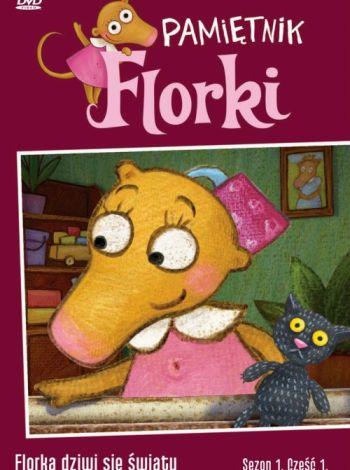 Pamiętnik Florki