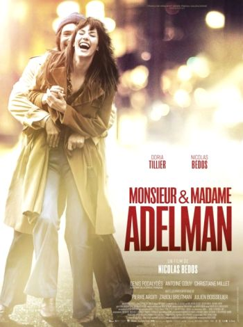 Pan i pani Adelman