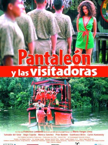 Pantaleon i wizytantki