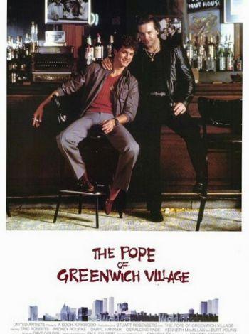 Papież z Greenwich Village