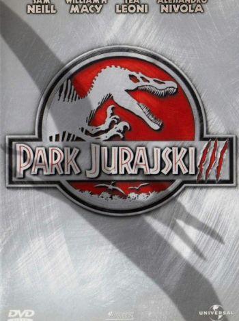 Park jurajski III