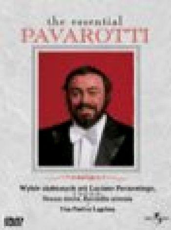 PAVAROTTI - The essential (koncert)