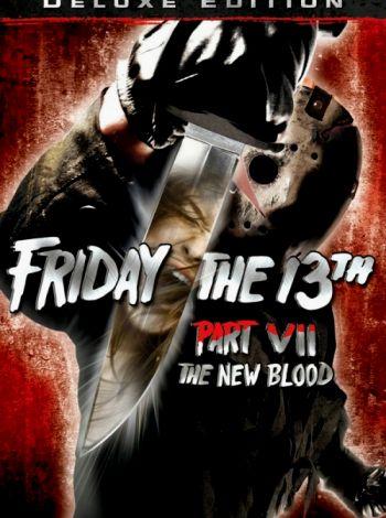 Piątek trzynastego VII: Nowa krew