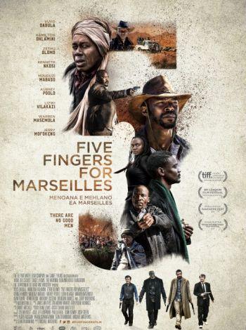 Pięć Palców dla Marsylii