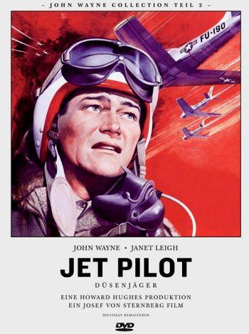 Pilot odrzutowców