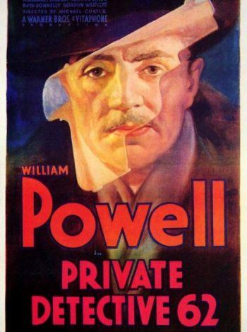 Prywatny detektyw 62
