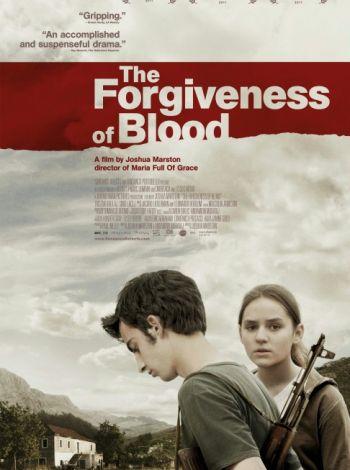 Przebaczenie krwi