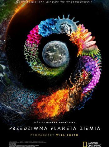 Przedziwna planeta Ziemia