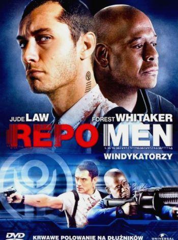 Repo Men - Windykatorzy