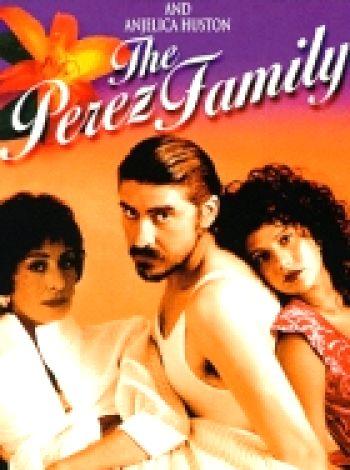 Rodzina Perezów