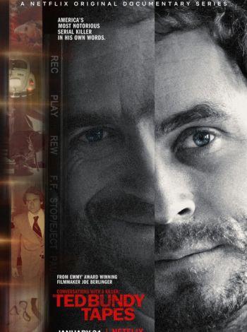 Rozmowy z mordercą: Taśmy Teda Bundy'ego