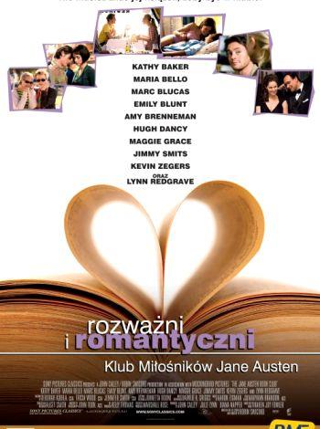 Rozważni i romantyczni - Klub miłośników Jane Austen