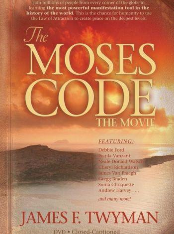 Sekret kodu Mojżesza