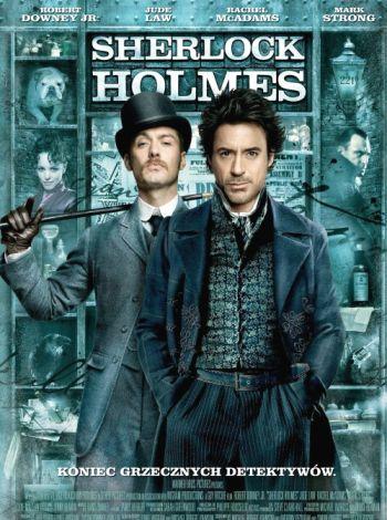 Sherlock Holmes