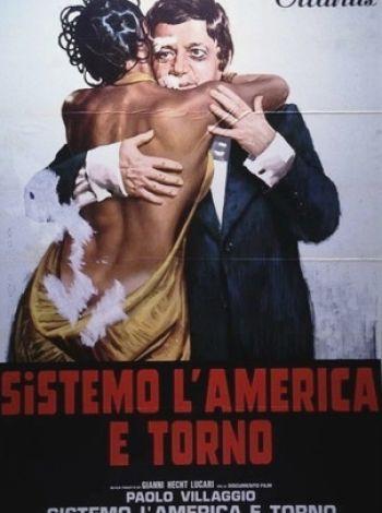 Sistemo l'America e torno