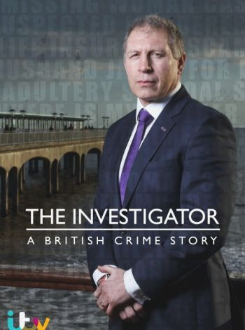 Śledczy: Brytyjska opowieść kryminalna