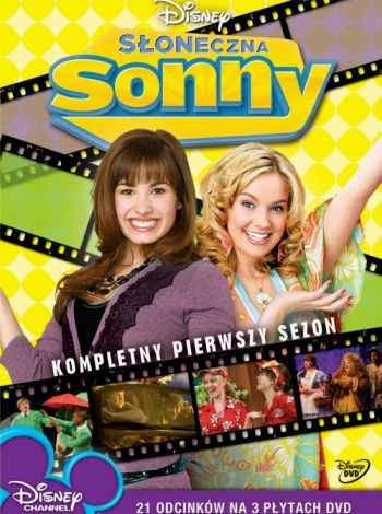 Słoneczna Sonny