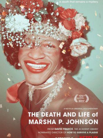 Śmierć i życie Marshy P. Johnson