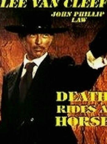 Śmierć jeździ konno
