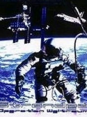 Stacja kosmiczna 'Avna'