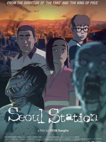 Stacja Seul