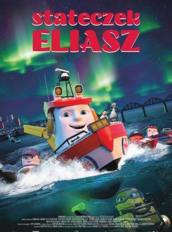 Stateczek Eliasz
