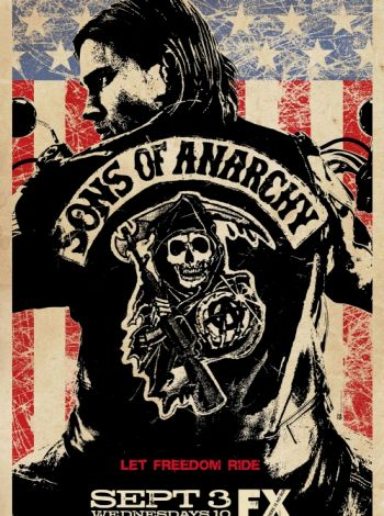 Synowie Anarchii